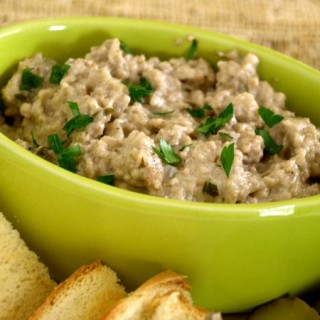 Cretons: A French-Canadian Pork Pâté (Potted Meat)