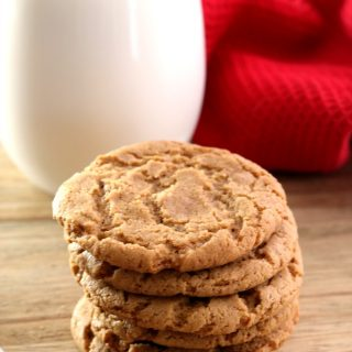 Ginger Snap Cookies 2 620