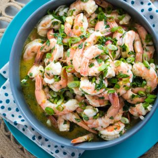 Zesty Pickled Shrimp 2