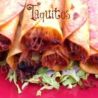 Taquitos