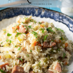 Chicken Pilau Chicken Bog Southern Chicken and Rice 1