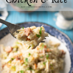 Chicken Pilau Chicken Bog Southern Chicken and Rice 12