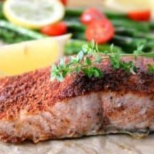 Cajun Salmon 3