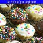 Mini Doughnuts MAIN 1
