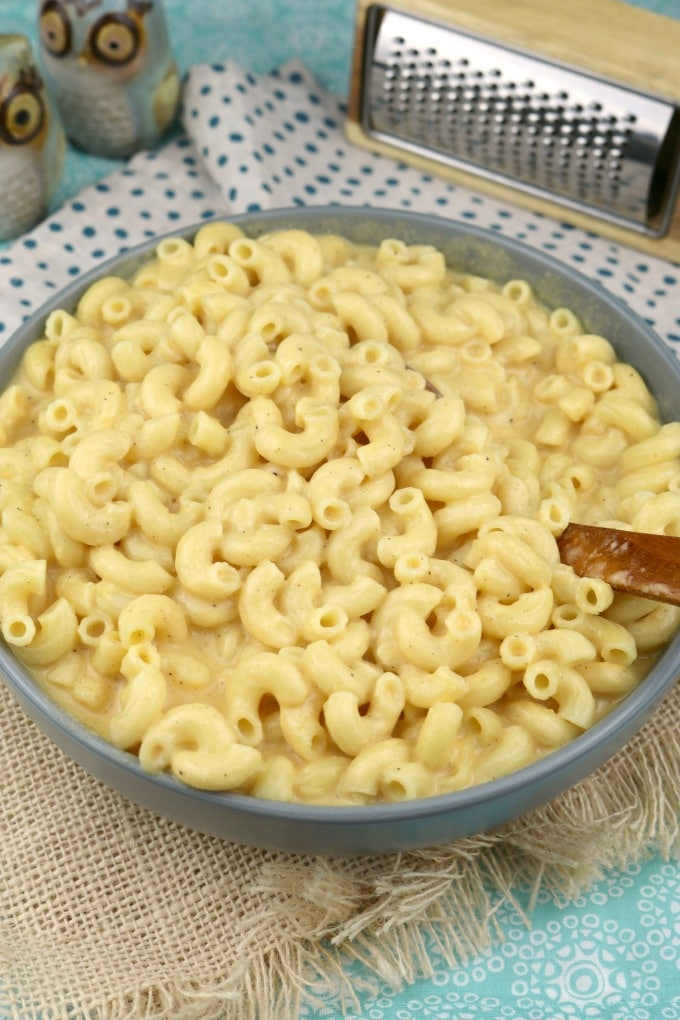 How to Make Stove Top Mac and Cheese in 3 Easy Steps