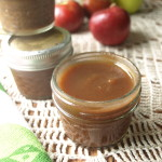 Crock Pot Apple Butter has warm fall flavors that's incredibly easy to make.