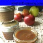 Crock Pot Apple Butter MAIN