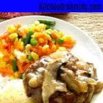 Crock Pot Salisbury Steak Image MAIN