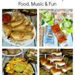 Cuban Theme Night KitchenDreaming