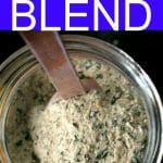 Dry Ranch Seasoning Blend MAIN