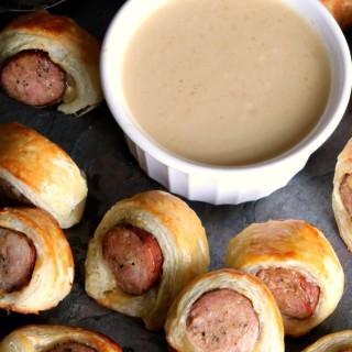 Andouille Sausage Bites 2 660