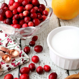 Cranberry Relish 3 660