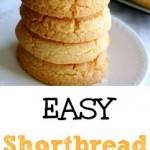Shortbread Cookies 5