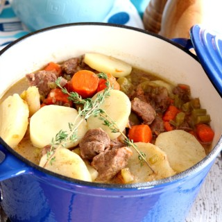 How to Make a Traditional Irish Stew