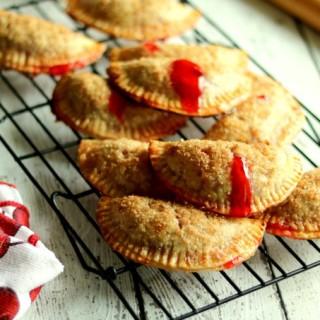 Cherry Hand pies FB 680