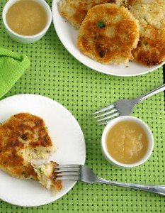 Traditional IRish Potato pancakes have as many recipe variations as it has names throughout the region.