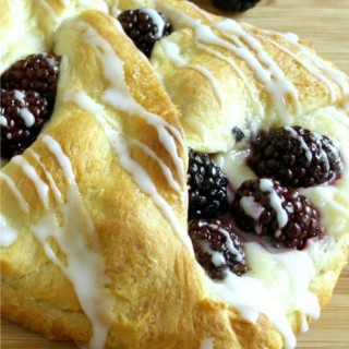 Easy Cheese Danish KD Collage