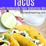 Crock Pot Beef Tacos Main