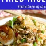 House Fried Rice MAIN