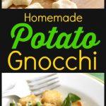 Potato gnocchi 3 PT