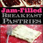 Breakfast Pastries 6 PT