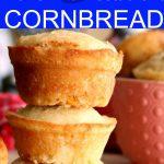 WDW Incredibly Moist Cornbread main