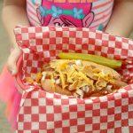Hot dog bar 9 650