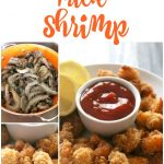Southern Fried shrimp PT 5
