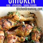 Garlic Paprika Chicken MAIN