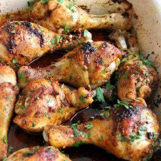 Garlic Parpika chicken 2 650