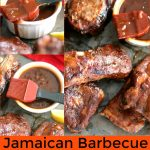 Jamaican Barbecue Sauce 4PT