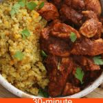 Chicken Vindaloo 7 Pinterest Image