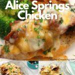 Alice Springs Chicken 1