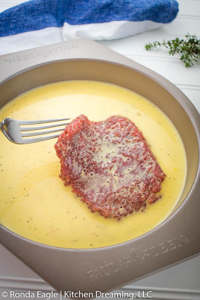 Chicken Fried Steak - Country Fried Steak-4