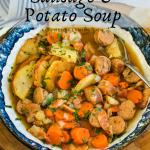 Sausage and Potato Soup 2